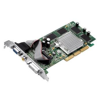 339170-001 HP AGP Video Graphics Card