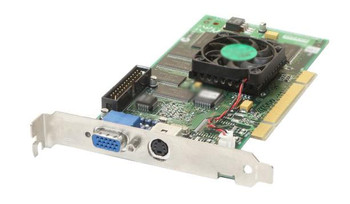23230081-101 Diamond Viper V550 16MB PCI Video Graphics Card