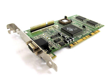 109-41900-10 ATI Rage Pro Turbo 8MB PCI Video Graphics Card