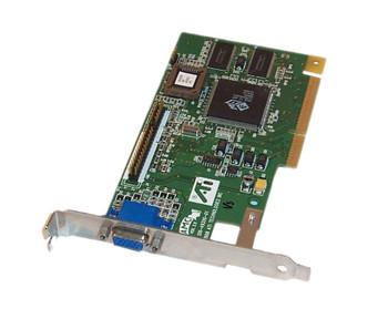 109-49300-00 ATI Rage IIC 4MB AGP Video Graphics Card