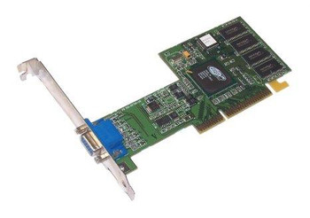 109-66900 ATI Rage XL 8MB AGP Video Graphics Card