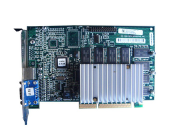 147908-001 Compaq 3DFX 16MB AGP Video Card