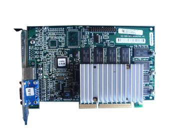 147908-001 Compaq 3DFX 16MB AGP Video Card