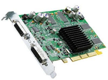 100-433022 ATI Radeon 9000Pro Mac Edition 128MB DDR AGP 8x/ ADC/ DVI Video Graphics Card