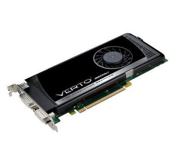 VCG96512GXEB PNY GeForce 9600GT 512MB DDR3 PCI Express 2.0 Dual DVI/ HDTV/ S-Video Outputs Video Graphics Card