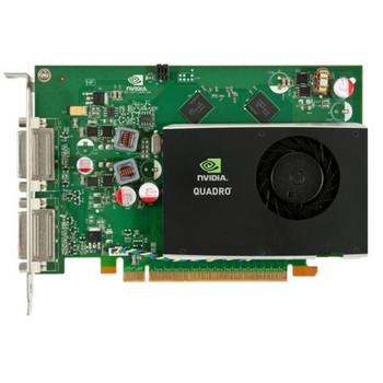 VCQFX380-PCIE-PB PNY Quadro FX 380 256MB 128-Bit GDDR3 PCI Express 2.0 x16 Workstation Video Graphics Card