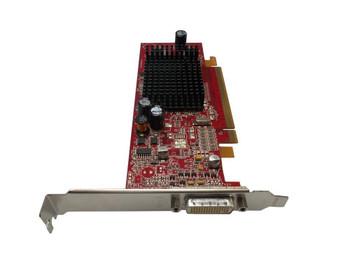 375-3458-01 Sun XVR-300 PCI Express X16 Low Profile Graphics Accelerator Card