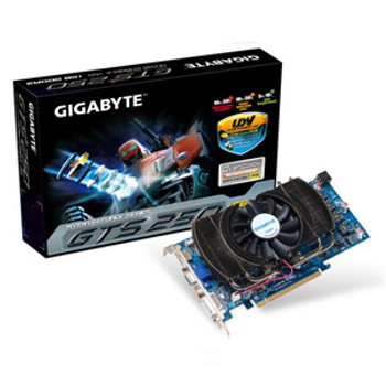 GV-N250OC-1GI Gigabyte nVidia GeForce GTS 250 OC 1GB DVI/HDMI PCI-Express Video Card