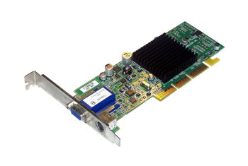 00P767 Dell 32MB ATI Radeon 7500 Video Graphics Card