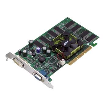 QFFX500A8E12X-G PNY nVidia Quadro FX 500 128MB Video Graphics Card