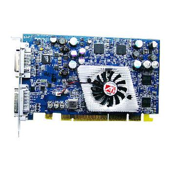 661-2912 Apple 256MB R350 ATI Radeon 9800 Pro AGP 8x Video Graphics Card
