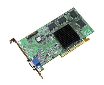 100-416237 ATI Rage Fury Pro VIVO 32MB AGP Video Graphics Card