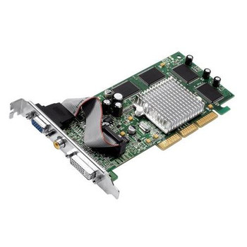 219949-283 HP 32MB AGP Video Card With Vga and Dvi