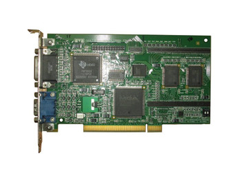 MGA-MIL-2-NECT Matrox Millennium MIL-2 2MB PCI Video Graphics Card