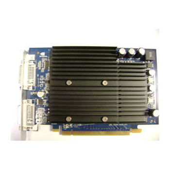 631-0063 Apple nVidia 6600LE 256MB PCI Express Dual Link DVI Video Graphics Card for PowerMac G5