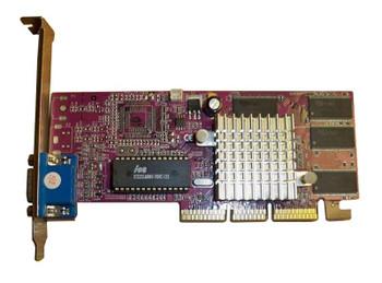 M64-AGP AOpen nVidia Riva TNT2 M64 32MB 32-bit SDRAM VGA AGP 4x Video Card