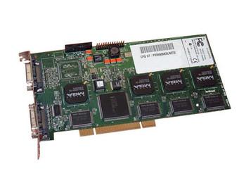 171915-001 HP Matrox G200 Dual PCI 32MB Video Graphics Card