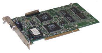 109-25500 ATI Mach64 2MB PCI Video Graphics Card