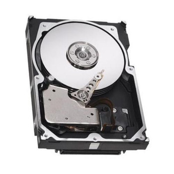 97P3031 IBM 70.56GB 15000RPM Ultra-320 SCSI 80-Pin 3.5-inch Internal Hard Drive for AS400 iSeries