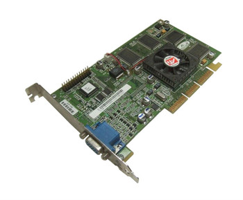 109-70600-20 ATI 32MB VGA/ AGP Video Graphics Card