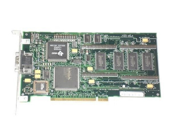 MGAPCI2 Matrox MGA 2MB PCI VGA Video Graphics Card