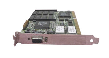 109-28100-00 ATI ISA G/Xpression VGA Video Graphics Card