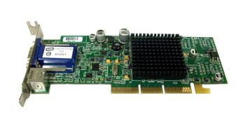 109-74400-00 Ati Rage 128 Pci Agp Video Card