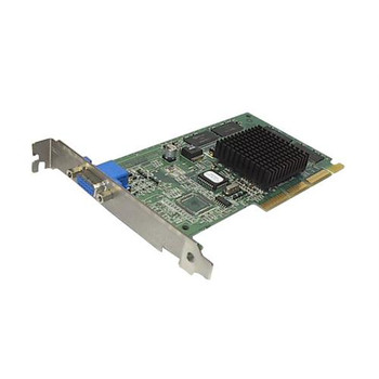 109-60600 ATI Rage 16MB VGA/ AGP Video Graphics Card