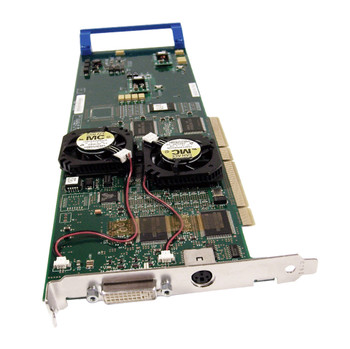 80P7118 IBM GXT6500P PCI Graphics Adapter (Type 1-Z)