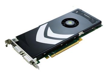 630-9191 Apple nVidia GeForce 8800GT 512MB GDDR3 PCI Express x16 Video Graphics Card
