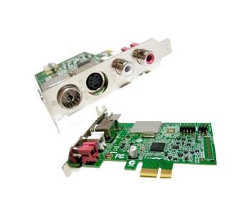 599901-001 HP Av SkyH2 Hybrid DVB-T PAL-NTSC LP Card