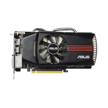 EAH5450SL/DI/512MD3 ASUS Radeon HD 5450 512MB DDR3 32-Bit PCI Express DVI HDMI VGA Low Profile Video Graphics Card