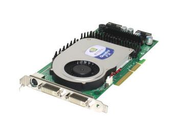 370-7571-01 Sun / nVidia Quadro FX4000 256Mb Graphics Card