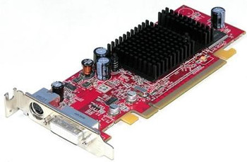 E96816 ATI Radeon X600 256MB PCI Express Video Graphics Card