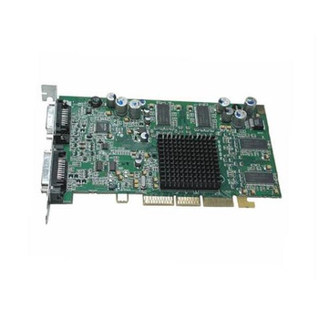 603-3988 Apple GeForce4 Ti4600 128MB AGP Video Graphics Card