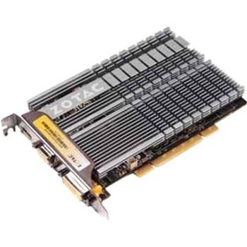 ZT-40605-10L Zotac GeForce GT 430 Graphic Card 700 MHz Core 512 MB DDR3 SDRAM PCI 1200 MHz Memory Clock 2560 x 1600 SLI Passive Cooler HDMI DVI VGA