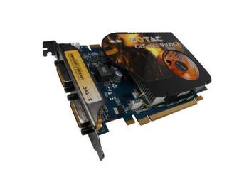 ZT-95TEH2P-FSR Zotac Geforce 9500 Gt 512MB PCi-e