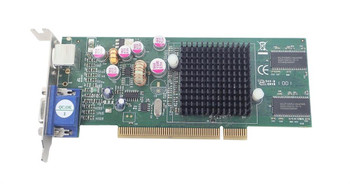 208PCI-128TW Jaton 128MB VGA PCI Tv-out Graphics Card