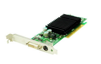 8902A Nvidia 64MB AGP Video Graphics Card With DVI and Svideo Outputs