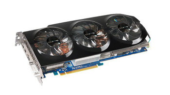 GV-R795WF3-3GD Gigabyte AMD Radeon HD 7950 3GB GDDR5 SDRAM PCI-Express 3.0 Ultra Durable Video Graphics Card