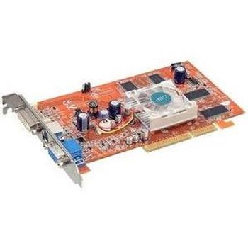 R9550-256CDT Abit Graphics Card 256MB 128bit
