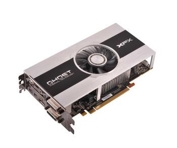FX-785A-ZNL4 XFX Radeon HD 7850 Core Edition 1GB GDDR5 PCI Express 3.0 X16 2x Dual-link DVI-i 2x Mini DisplayPort 1x HDMI Directx 11 Crossfirex Dual-s