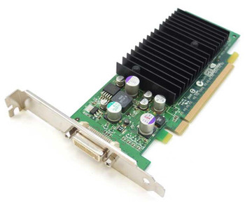 180-10169-0000-A Nvidia Quadro NVS280 64MB PCI Low Profile Video Graphics Card