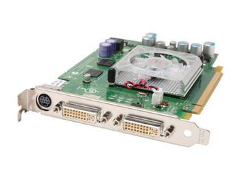 VCQFX560-PCIE-PB PNY nVidia Quadro FX 560 128MB GDDR3 PCI Express Video Graphics Card