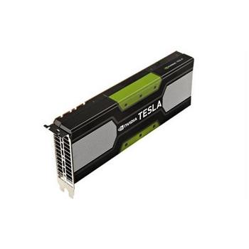 00FP676 IBM nVidia Tesla 12GB GDDR5 SDRAM GPU Computing Processor