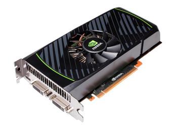 GTX555 Dell 1GB Nvidia GeForce GTX 555 PCI Express x16 Dual DVI/ Mini HDMI Video Graphics Card