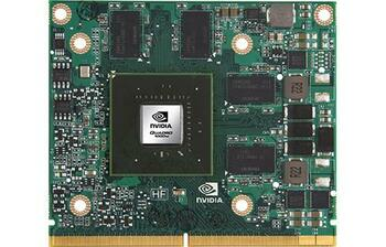 180-11076-0000-A00 Nvidia Quadro 1000M 2GB 128-Bit DDR3 Video Graphics Card