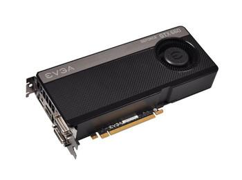 02G-P4-2660-RX EVGA GeForce GTX 660 2GB 192-Bit GDDR5 PCI Express 3.0 x16 HDCP Ready/ SLI Support Video Graphics Card