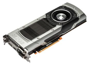 180-12083-1102-B01 Nvidia GeForce GTX 780 3GB GDDR5 384-bit PCI Express 3.0 x16 Dual DVI/ HDMI/ DisplayPort Video Graphics Card