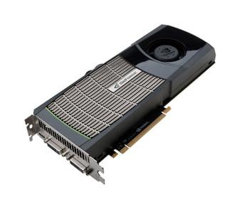 180-11022-1102-B00 Nvidia GeForce GTX 480 1536MB GDDR5 384-Bit PCI Express 2.0 D-Sub DVI HDMI HDCP Support Graphics Card